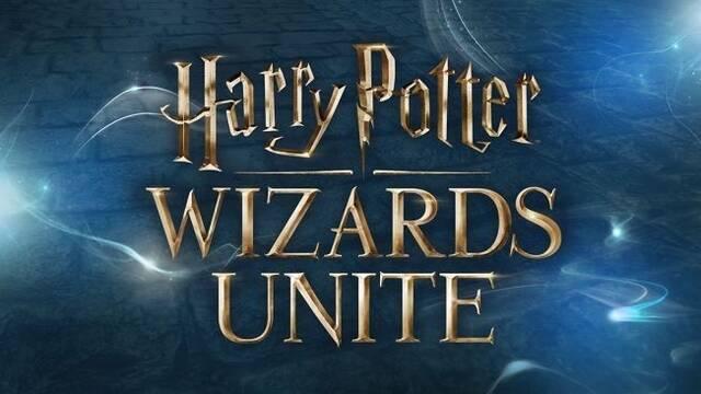 Niantic da una fecha aproximada de salida para Harry Potter: Wizards Unite