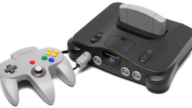 Se desatan los rumores sobre los 19 juegos de una Nintendo 64 Mini