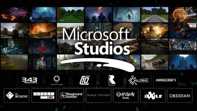 Microsoft adquiere dos nuevos estudios: inXile y Obsidian