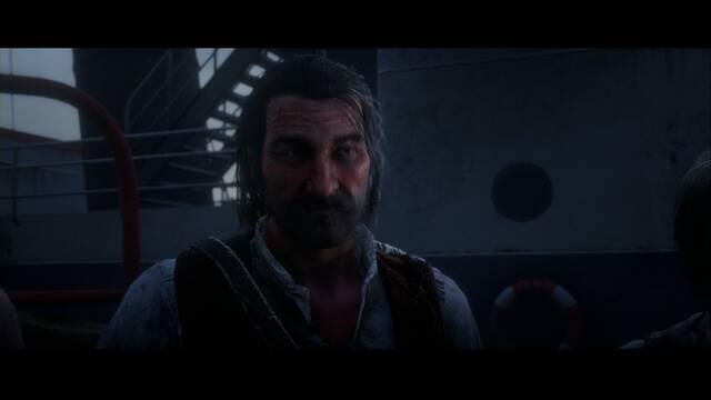 Adiós, paraíso infernal en Red Dead Redemption 2 - Misión principal