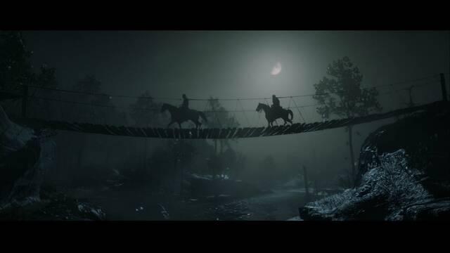 Territorio Murfree en Red Dead Redemption 2 - Misión principal