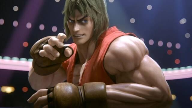 Ken, Incineroar y Planta Piraña se suman a Super Smash Bros. Ultimate
