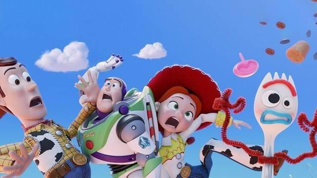 Toy Story 4 presenta su primer tráiler y fecha su estreno para 2019