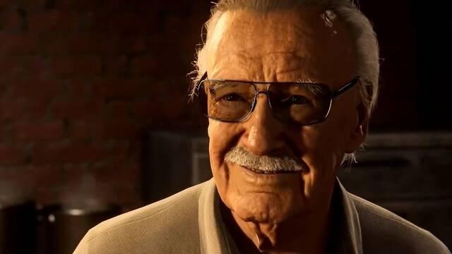 Fallece Stan Lee, icono de Marvel Comics y creador de muchos personajes