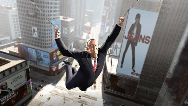 Las mejores apariciones de Stan Lee en los videojuegos