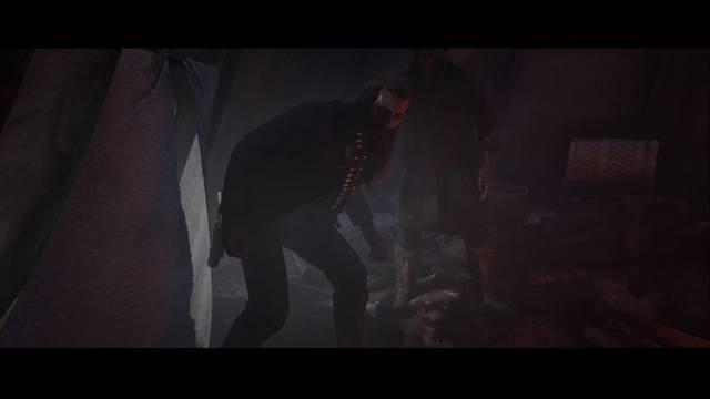 Arqueología para principiantes en Red Dead Redemption 2 - Misión principal
