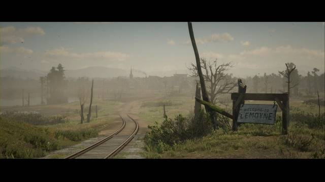 Nuestra mejor versión en Red Dead Redemption 2 - Misión principal