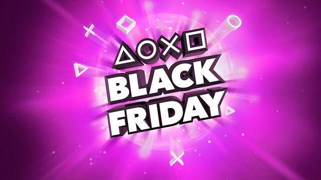 Mañana comenzarán las ofertas Black Friday de PlayStation Store