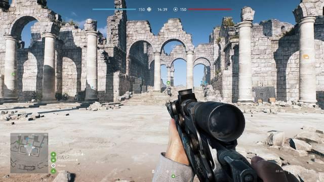 10 consejos imprescindibles para jugar y sobrevivir en Battlefield 5