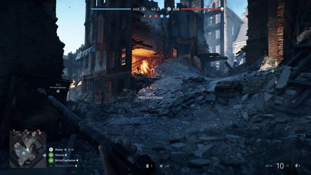 Preguntas frecuentes (y respuestas) de Battlefield 5