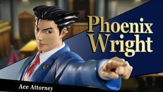 Phoenix Wright, el famoso abogado de Capcom, tendrá estatua coleccionable