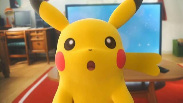 Pueblo Paleta en Pokémon Let's Go - Paso a paso y secretos