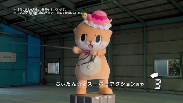 Así es el divertido y loco anuncio japonés de Just Cause 4