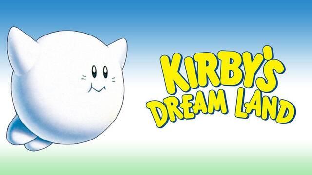 Nintendo registra las marcas Kirby's Dream Land y Mario and Luigi para smartphones