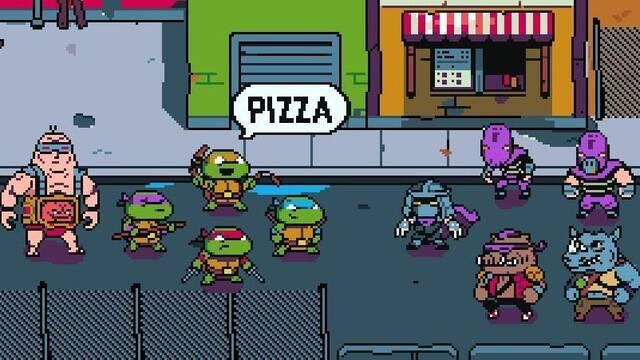 Nicalis tiene una genial idea para un juego de las Tortugas Ninja
