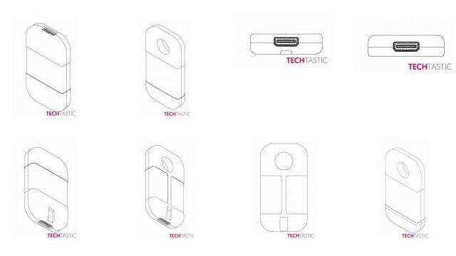 Sony patenta un nuevo tipo de cartucho para juegos