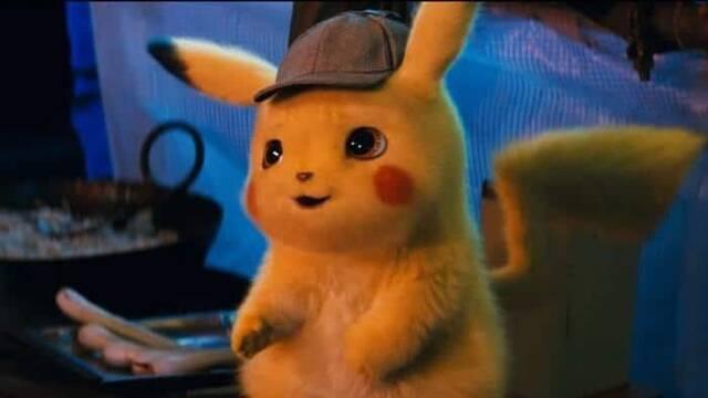 Detective Pikachu: El tráiler acumula más de 60 millones de visualizaciones
