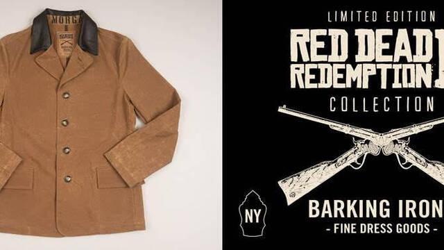 Red Dead Redemption 2: Presentan una línea de ropa basada en el juego