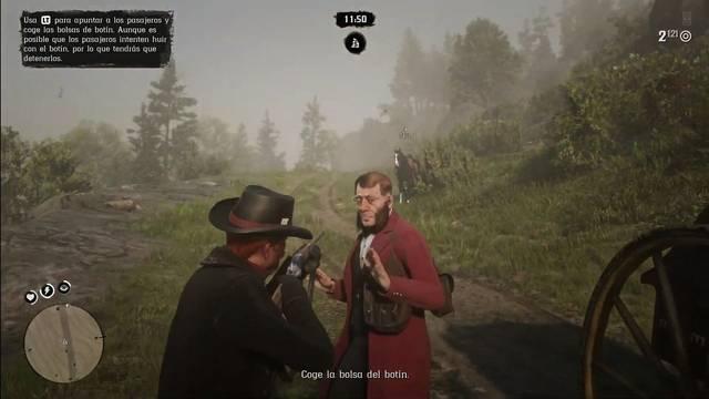 Cómo funciona el Sistema de Honor de Red Dead Online