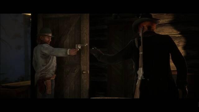 Cómo funcionan los Enfrentamientos contra jugadores en Red Dead Online