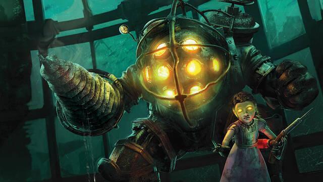 Obsidian Entertainment podría estar trabajando en un nuevo BioShock
