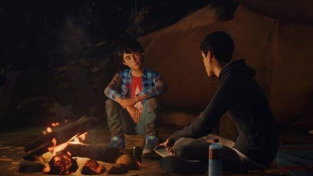 Life is Strange 2 – Episodio 2: Rules se publicará en enero de 2019