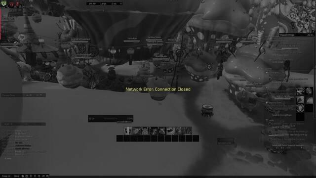 La comunidad de WildStar captura los últimos instantes antes de su cierre