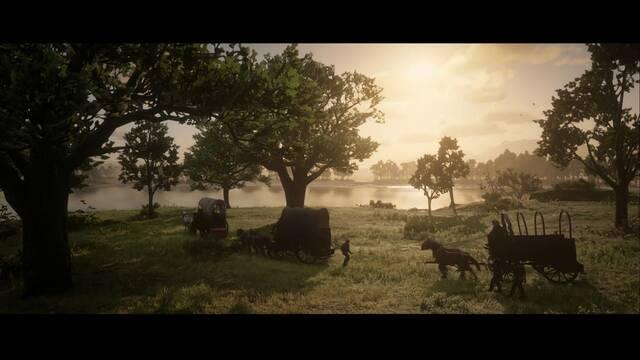 Todas las misiones del Capítulo 3: Clemens Point en Red Dead Redemption 2