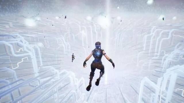 Fortnite Battle Royale: Este fue el espectacular final del cubo púrpura