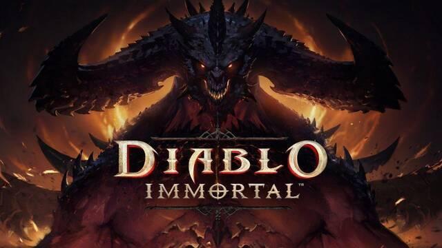 Blizzard: Diablo Immortal es parte de un 'gran plan' para el mercado móvil