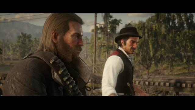 Todas las misiones del Capítulo 4: Saint Denis en Red Dead Redemption 2