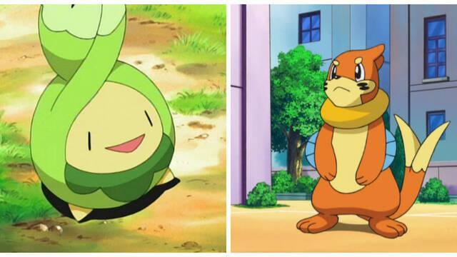 Pokémon GO da la bienvenida a dos nuevos Pokémon de la Generación 4