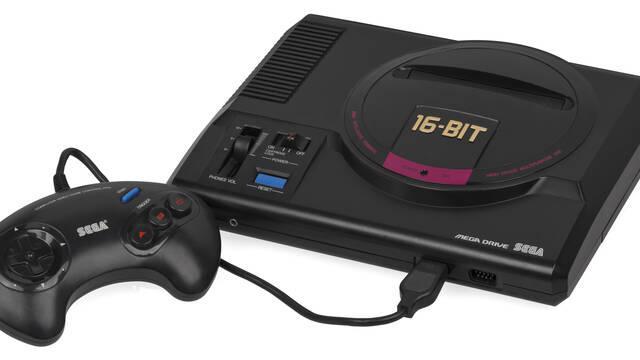 Expresidente de SEGA confirma que Mega Drive fue creada para batir a Nintendo