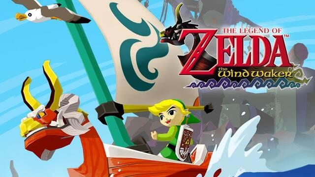 El animador de Zelda: The Wind Waker revela la inspiración del juego