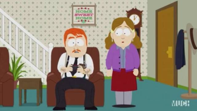Red Dead Redemption 2 es el protagonista de un divertido gag en South Park