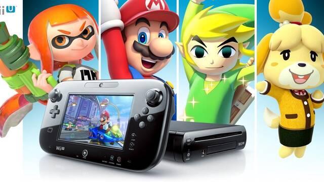 Nintendo cierra hoy la página de Facebook de Wii U