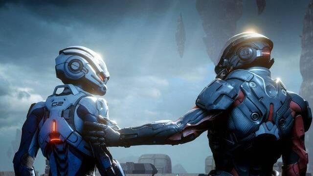 El futuro de Mass Effect es 'brillante', según el productor de la saga
