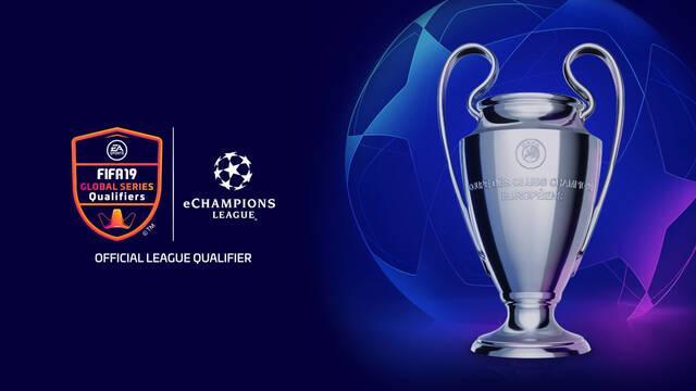 EA Sports y la UEFA anuncian la eChampions League para FIFA 19