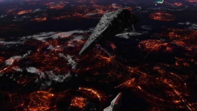 Star Wars: El Imperio en Guerra lucirá mejor que nunca gracias a este mod