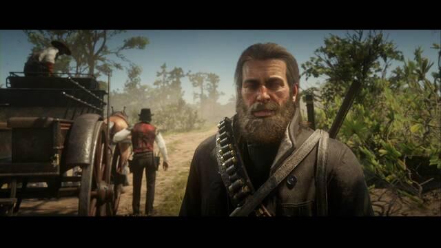 Cacerías campestres en Red Dead Redemption 2 - Misión principal