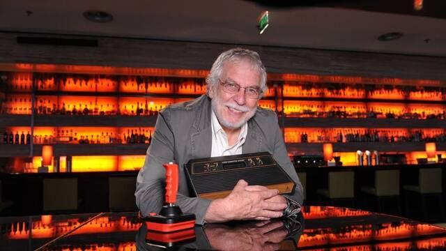 El fundador de Atari critica la revisión de Atari 2600
