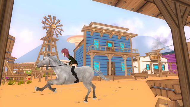 Red Dead Hentai Horse: la parodia erótica que imita el juego de Rockstar