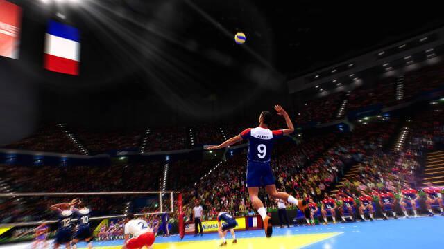 Spike Volleyball se presenta en vídeo