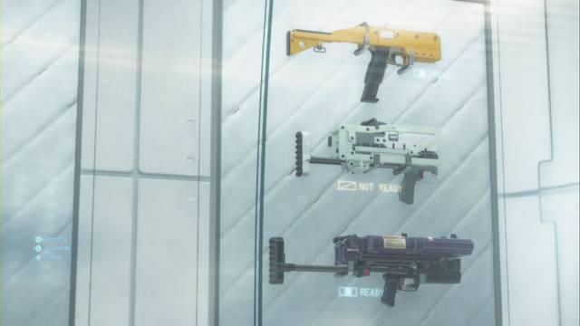TODAS las armas en Death Stranding y cómo conseguirlas