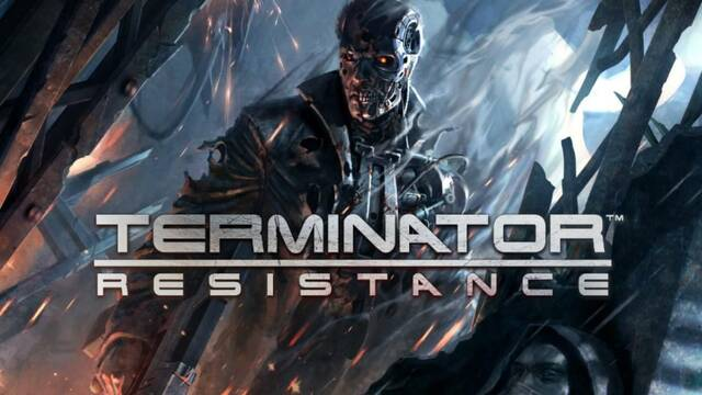 Oferta Terminator Resistance Tu Tienda De Videojuegos