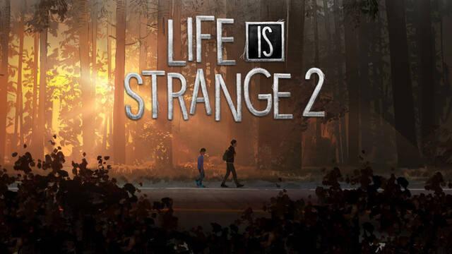 Life is Strange 2 Oferta
