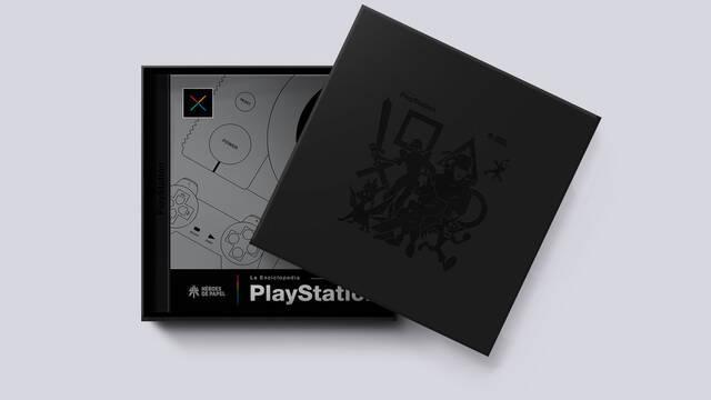Enciclopedia PlayStation, un repaso a la historia de PSX y a sus juegos más importantes