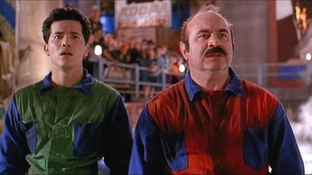 La CutreCon proyectará la película de Super Mario Bros. e invitará a su directora