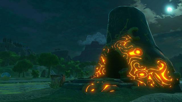 Todos los santuarios de Zelda: Breath of the Wild y su localización