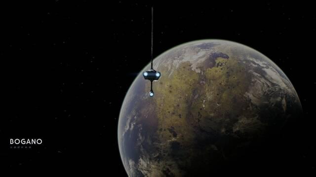 Bogano en SW Jedi: Fallen Order -  Todos los secretos y coleccionables